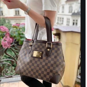 Louis Vuitton Hempstead